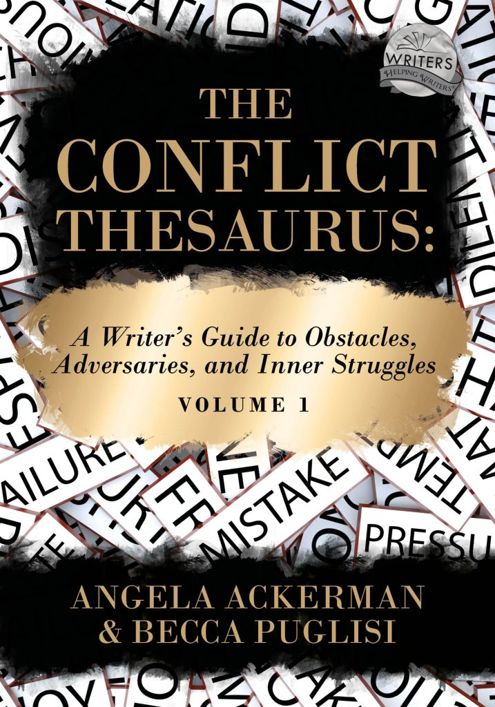 The Conflict Thesaurus